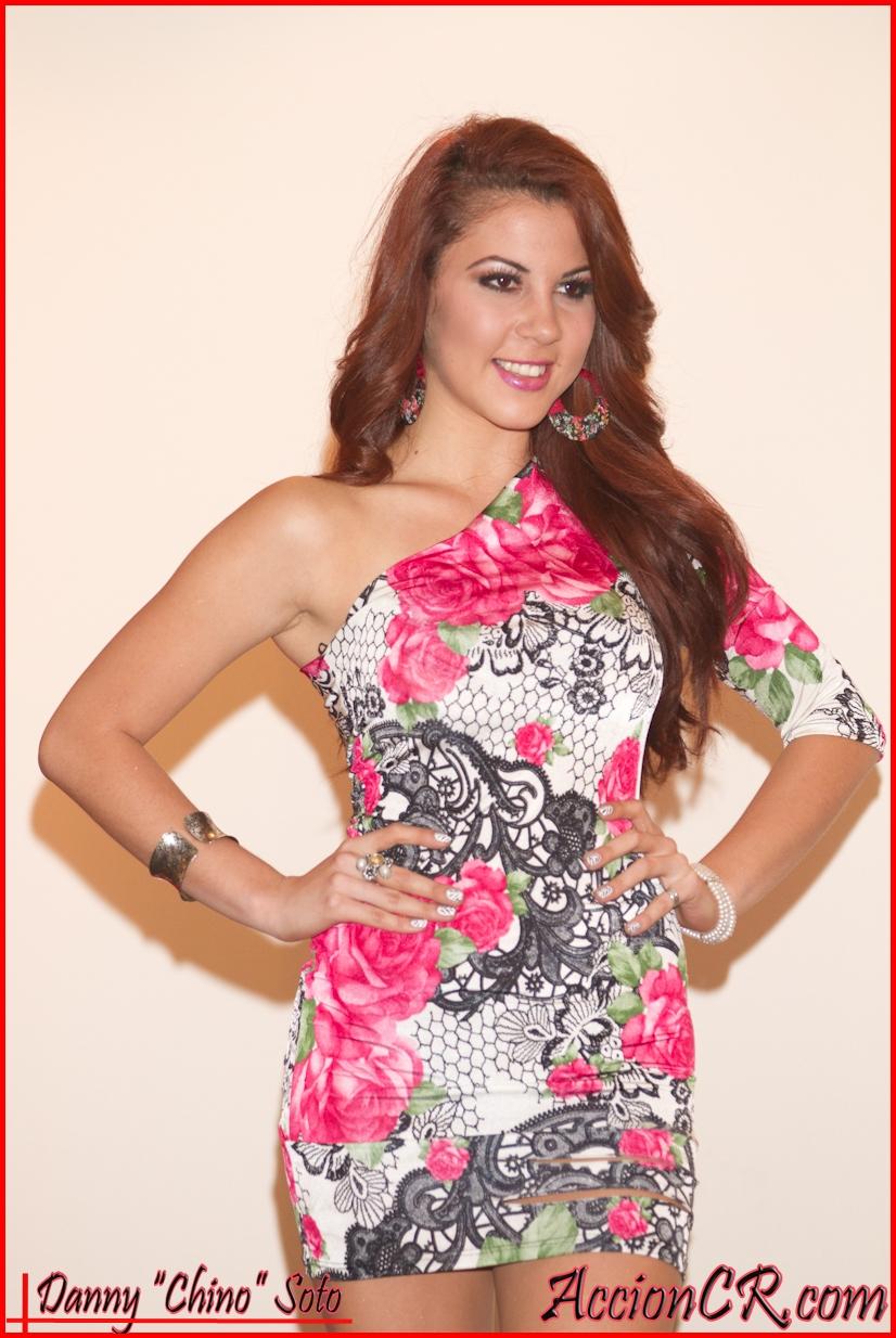 Ttl Model Maria Alejandra