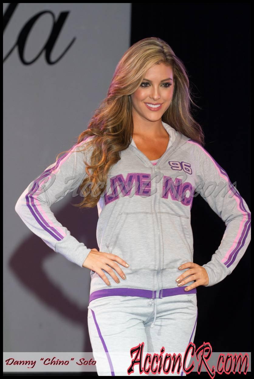 Valencia Candydolls Model