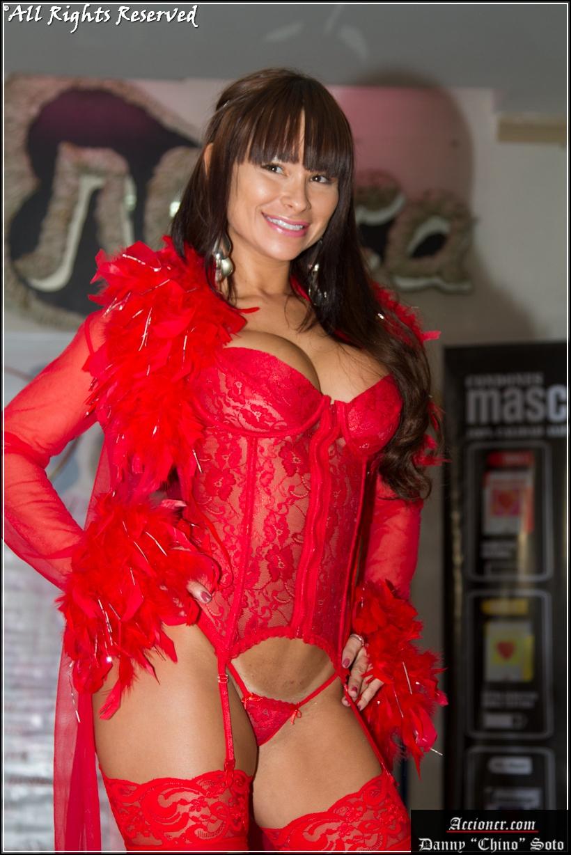 Marcela Zuñiga hembron de Costa Rica