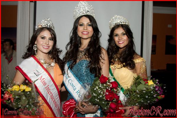 330 Reinas de Costa Rica