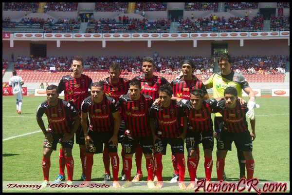 Super Clasico Copa Iberico