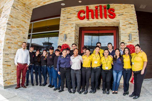 Chili's