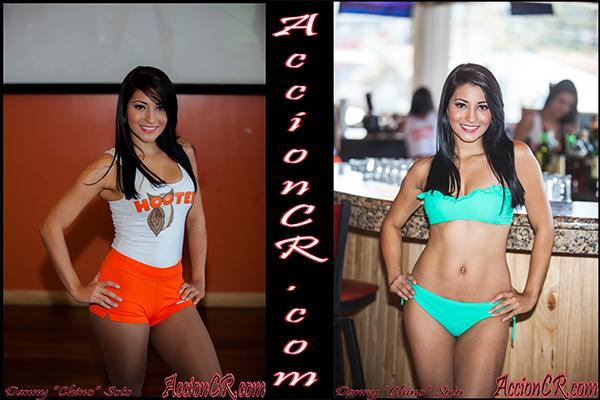 Sirleny Castillo