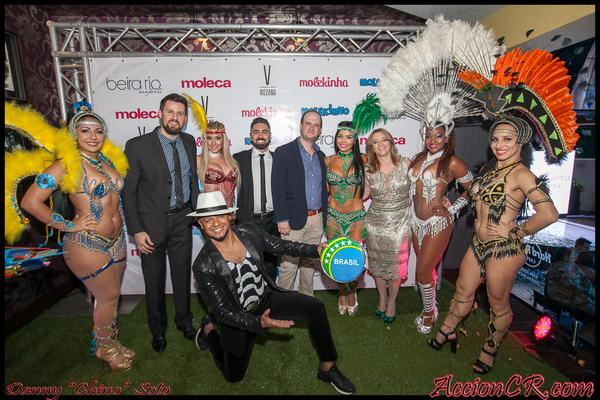 Grupo A Zamba Party